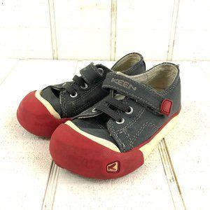 KEEN Coronado Lace-Up Sneaker Toddler 7